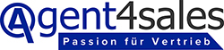 Agent4sales Logo