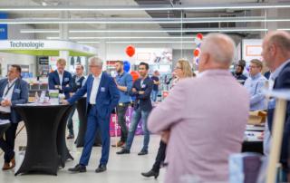 Netwerkvloerontour Zwolle 09.09.2020